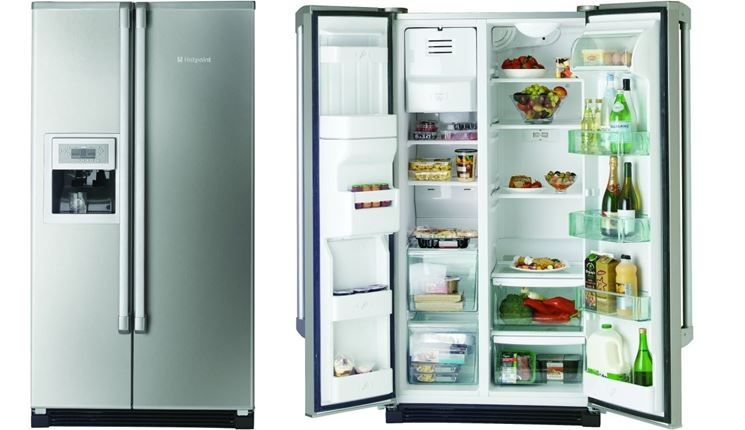 Il frigorifero in cucina da incasso o Freestanding? - Baol.it