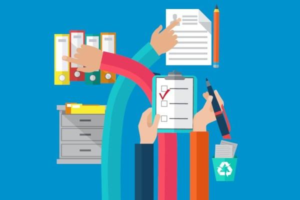Gestione dei documenti