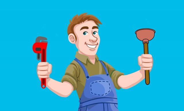 casa manutenzione
